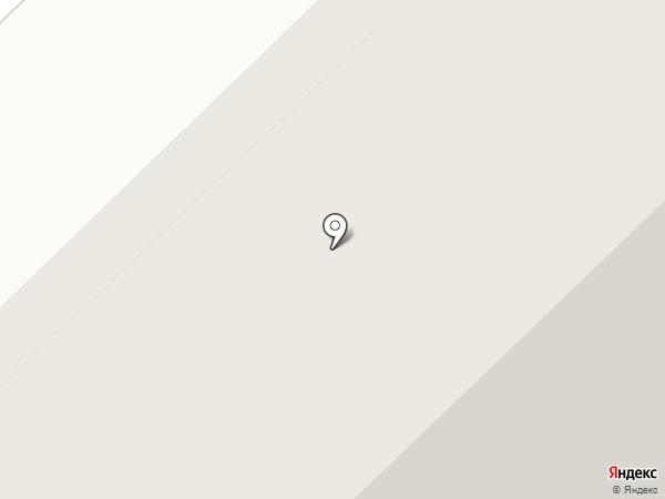 ЖЖ на карте