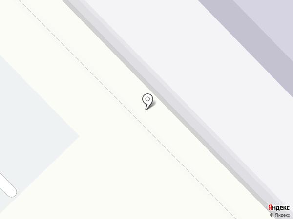 Битимский, СПК на карте