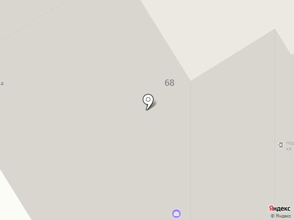 Медицинский неврологический центр на карте