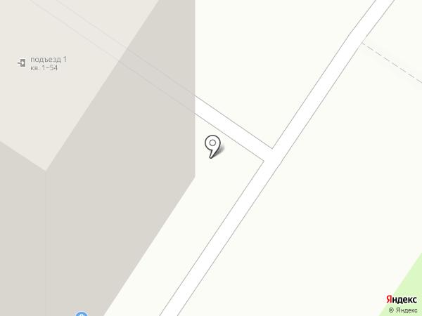 Veter Audio на карте
