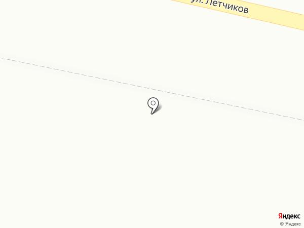 MY CAR на карте
