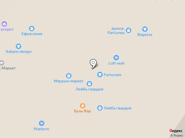 Клиника Доктора Рявкина на карте