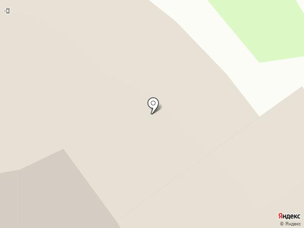 Объединение Форпост-УЭМ на карте