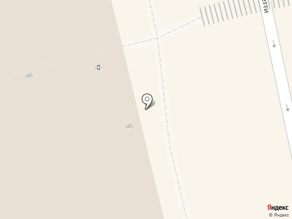 Richone на карте