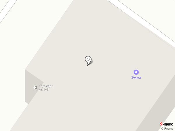 Дента+ на карте