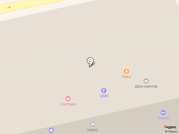 Appcentre на карте