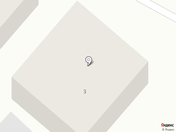 КотоПес на карте