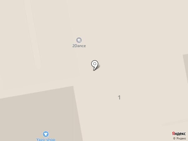 Информационно-туристический центр Свердловской области на карте