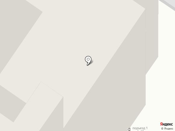 Kappa Nesea. Loft design на карте