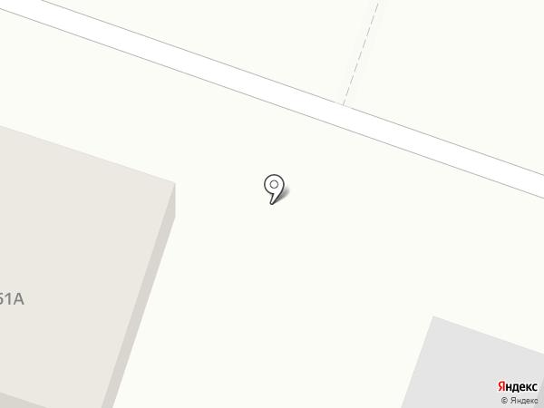 Термок на карте