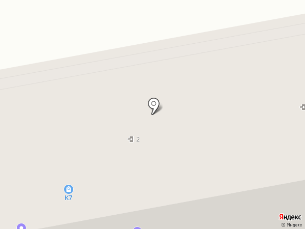 РусОпт маркет на карте
