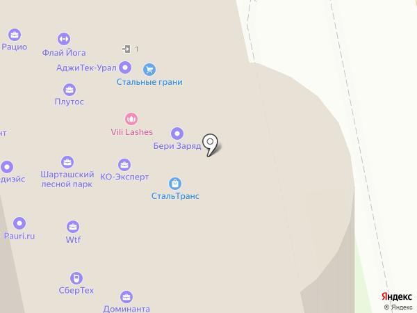 EVRO-LUKI.RU на карте