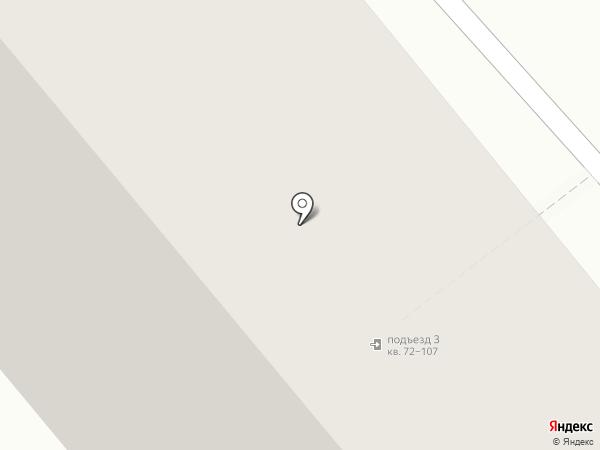Автопомощь66 на карте