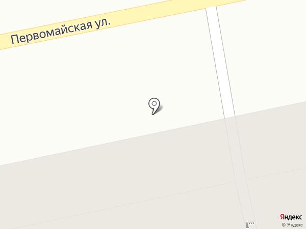 Что? Где? Почем? на карте