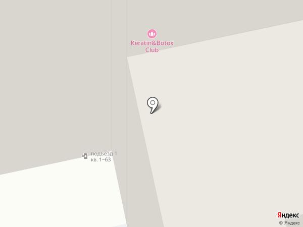 Доктор Смайл на карте