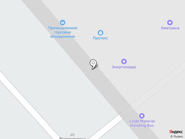 Apple-Ekb96 на карте
