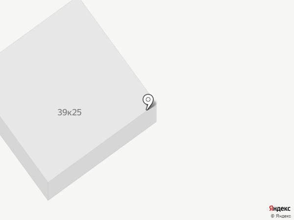 ЭЛЕК-ТПФ на карте