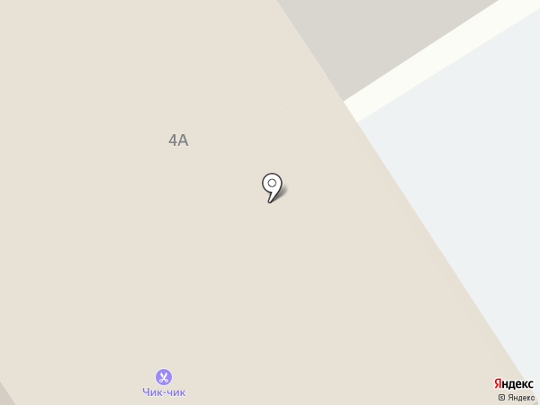 ЗооМикс на карте