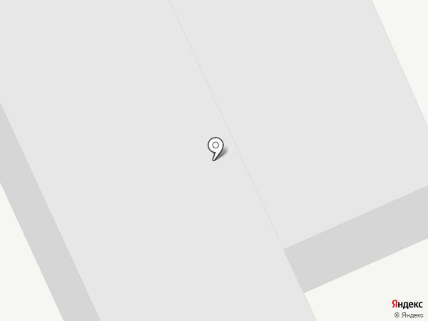 СВГ-ГАЗ на карте