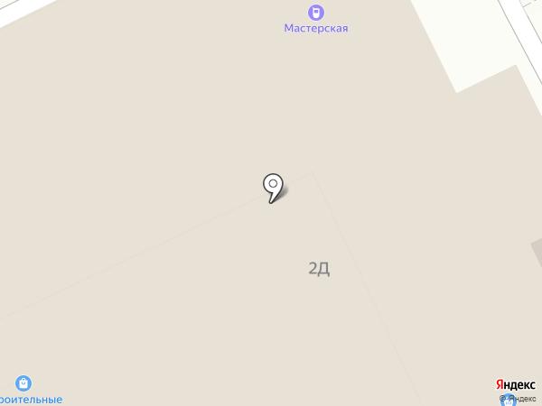 Комп`Ас на карте