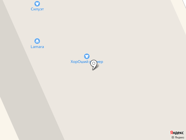 АДВОКАТЪ на карте