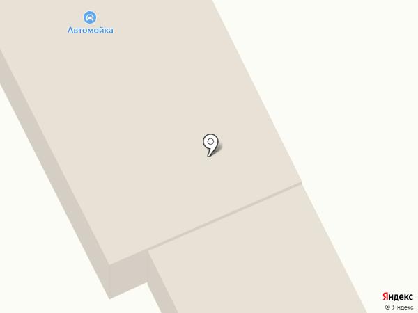 Реал на карте