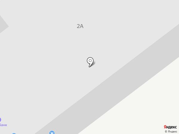 АгроМастер на карте