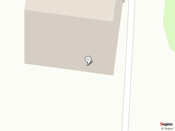 Старопышминский спортивно-технический центр на карте