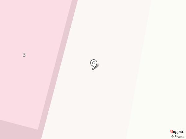 Есаульская врачебная амбулатория на карте