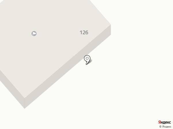 Администрация Есаульского сельского поселения на карте