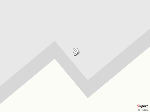 Бетон СК на карте