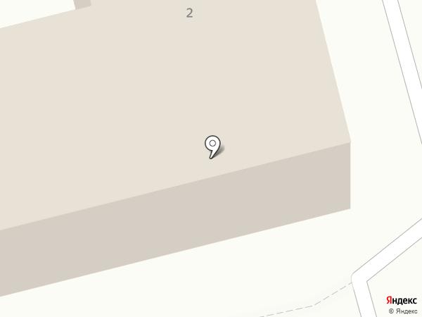 Иремель на карте