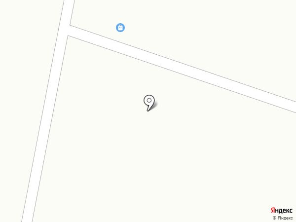 ПАМЯТНИКИ на Теремах на карте