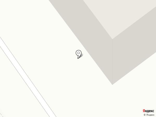 Белый хутор на карте