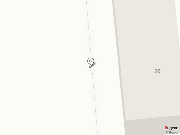 Див-Транс на карте
