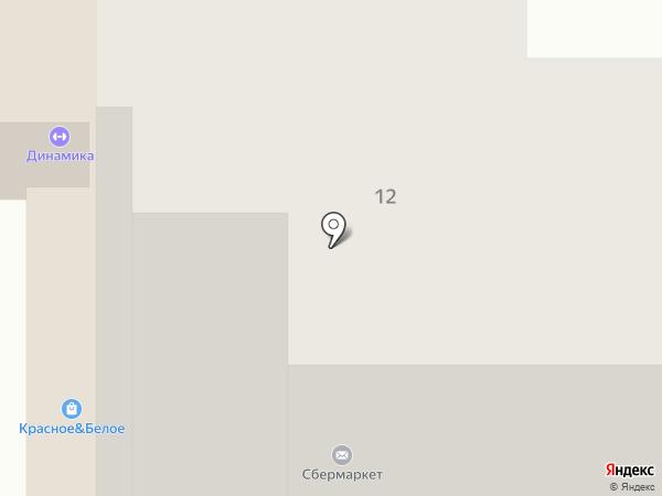 Albomza на карте