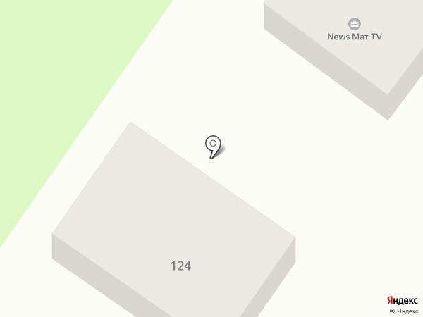 Авторынок-74.рф на карте