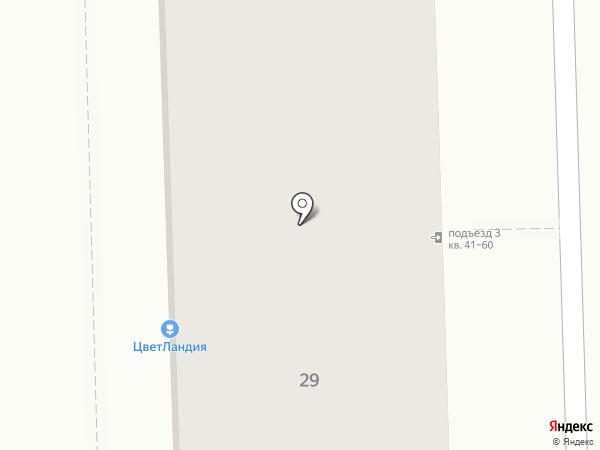 SysImage74 на карте