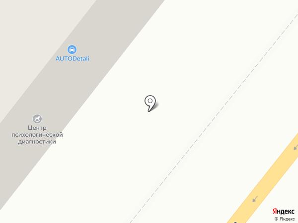 Для друзей на карте