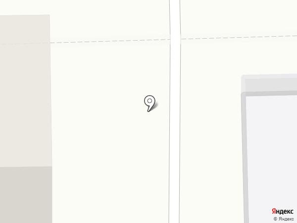 Хэлси на карте