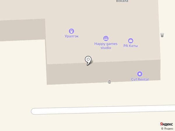 IT74 на карте