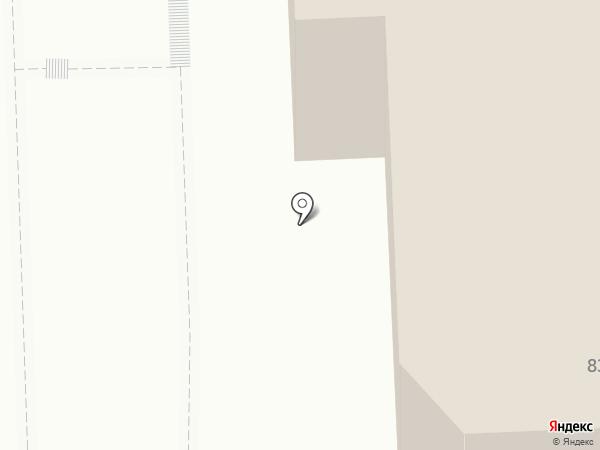 Территория Успеха на карте