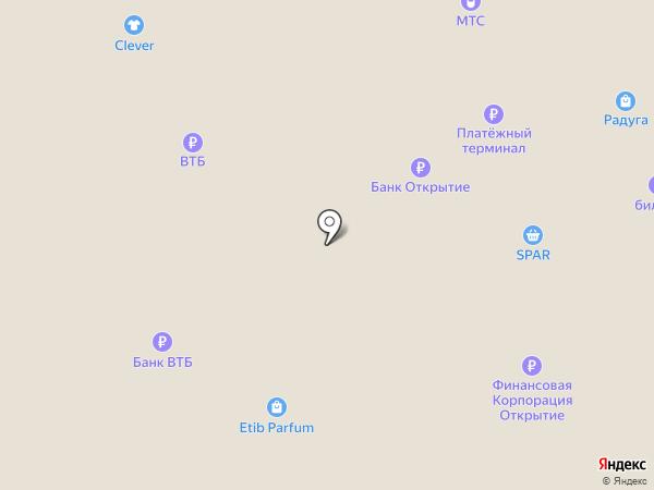 Вам сюда на карте