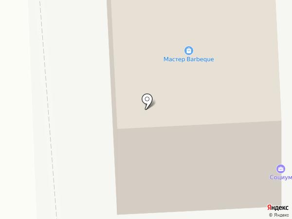 Авто-Юрист на карте