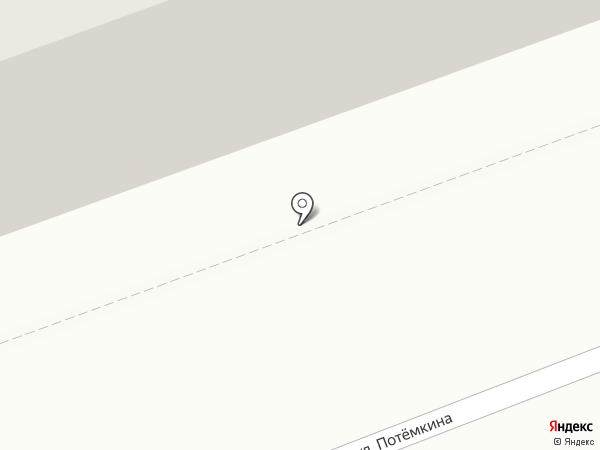 АКБ МосУралБанк на карте