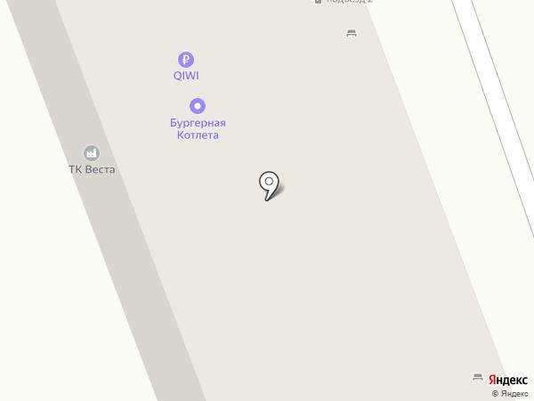 ЭвоГрупп на карте
