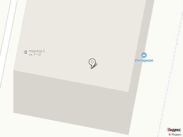 ИМЦ на карте