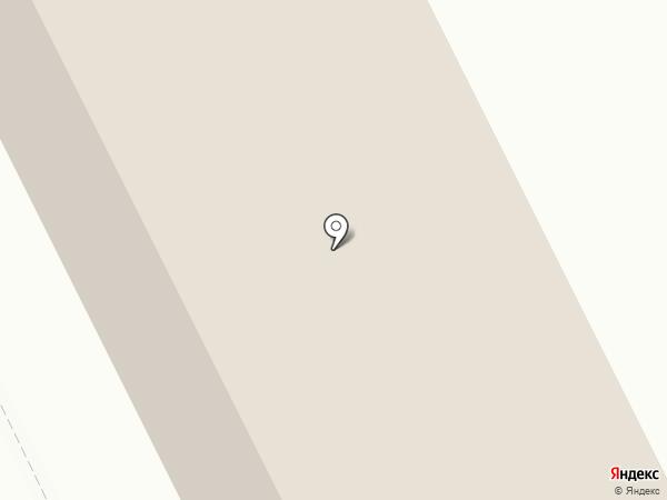 Каменск-Уральский детский дом на карте