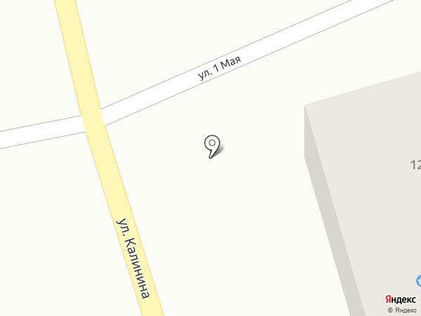 Каменское районное потребительское общество на карте