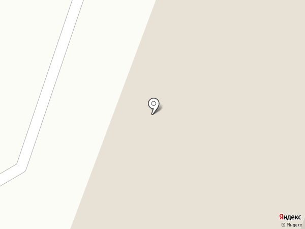 Синарский трубник на карте